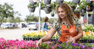 The Home Depot - Hiring for Spring