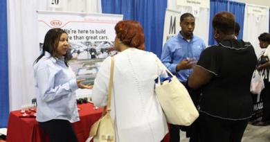 Upcoming Job Fairs in South Fulton