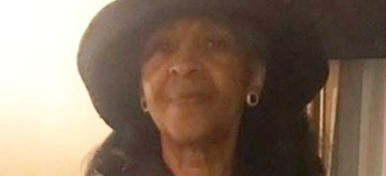 Missing Person - Sandra Walker - South Fulton