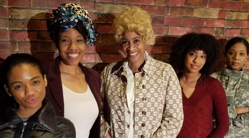 A Song for Coretta at South Fulton Arts Center