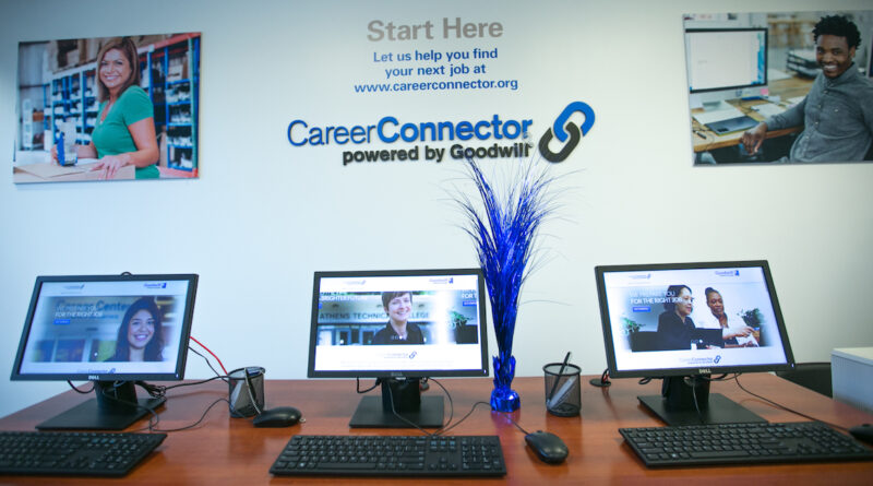 Old National Career Center - Resources