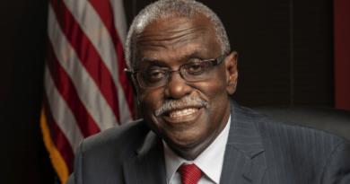 William Bill Edwards South Fulton Mayor