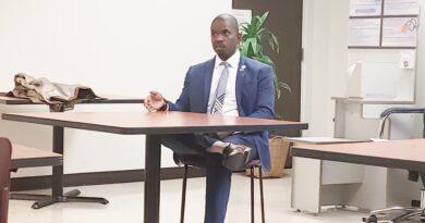 Councilman Khalid - Ethics Hearing