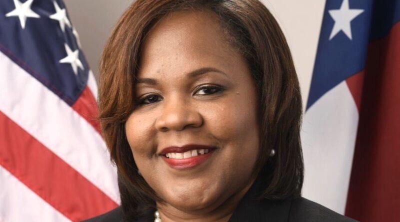 Jolene Butts Freeman - South Fulton - Clark Atlanta