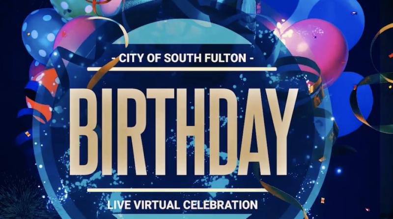 South Fulton Celebrates!