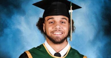 caleb hutchins - langston hughes high school