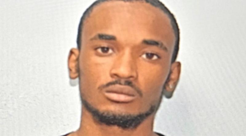 murder suspect - Isaih Alexander Williams