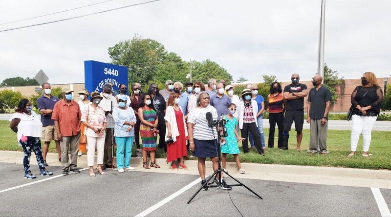 south fulton residents oppose house bills