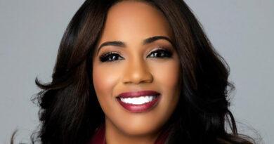 Carmalitha Gumbs - South Fulton - Named to Atlanta 500