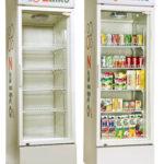 Commercial Display Cooler (Freezerless)