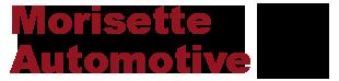 Morisette Automotive Warren Logo