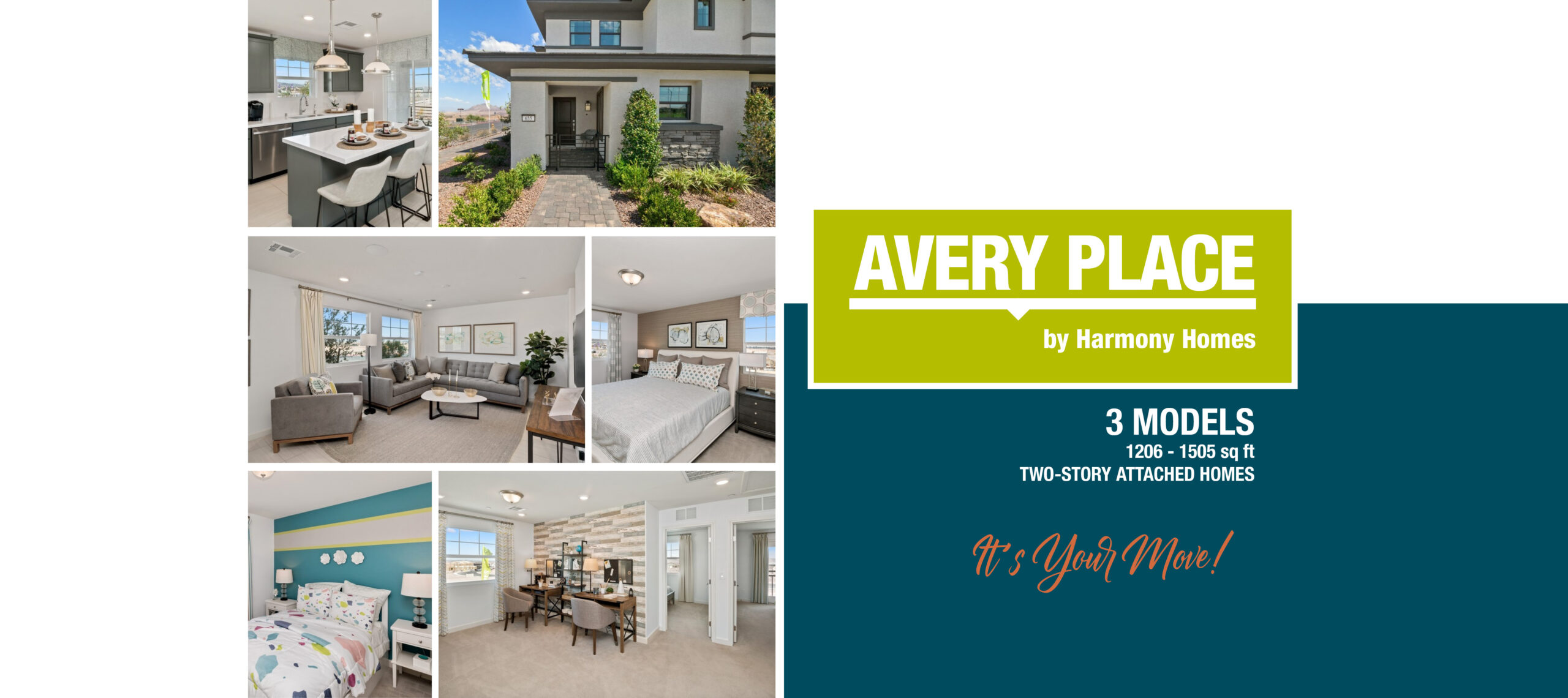 Avery Place