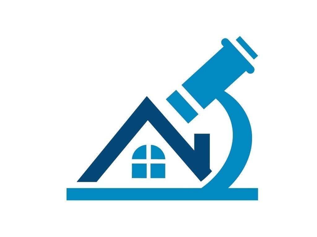 home examination logo