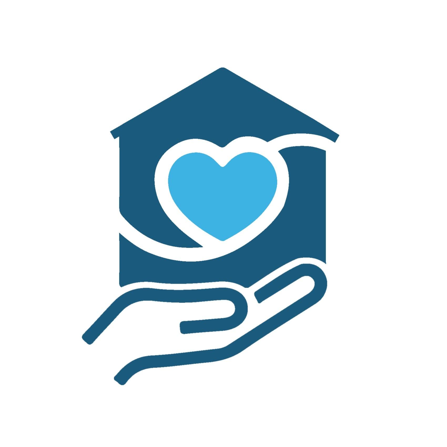 TLC for Good Home Health Logo