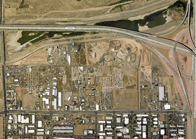 Mine, Landfill, and Manufacturing Site Remediation Planning