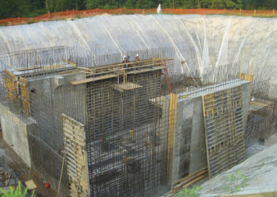 Ozone Water Treatment Plant Expansion