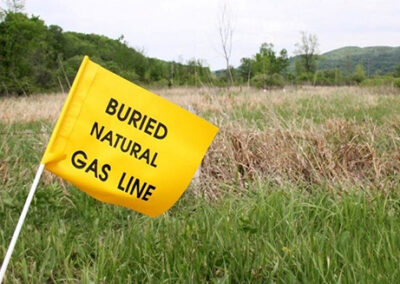 Pipeline Construction, Environmental Compliance, and Permitting