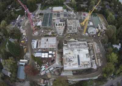 Water Treatment Plant Expansion