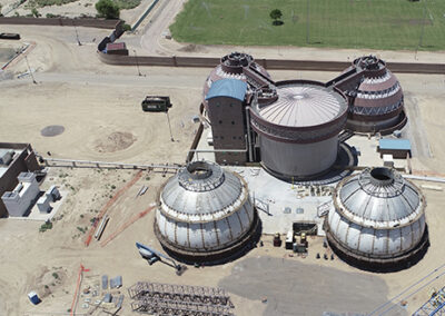 Greenfield Water Reclamation Plant Expansion