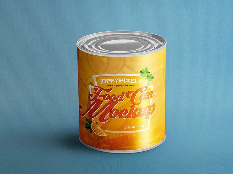Solid Can