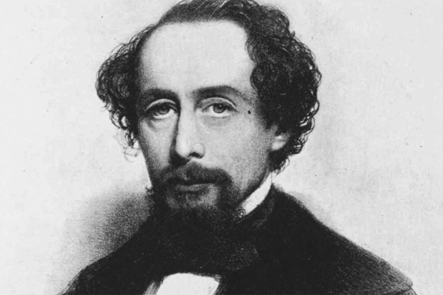 Charles Dickens Novels Quiz