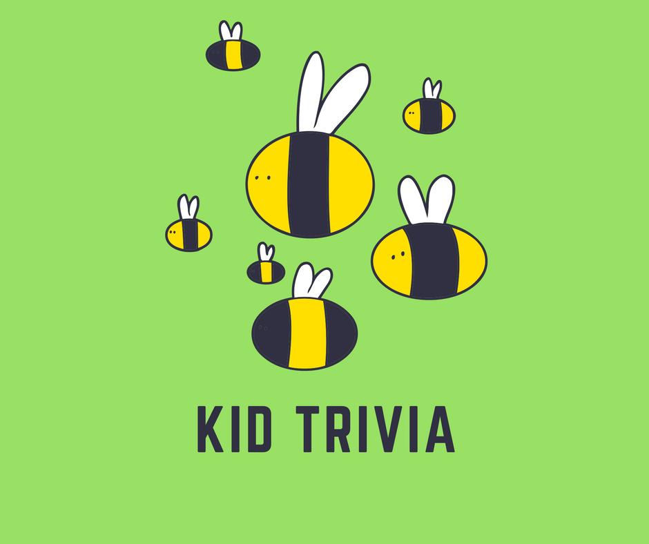 Trivia for Kids