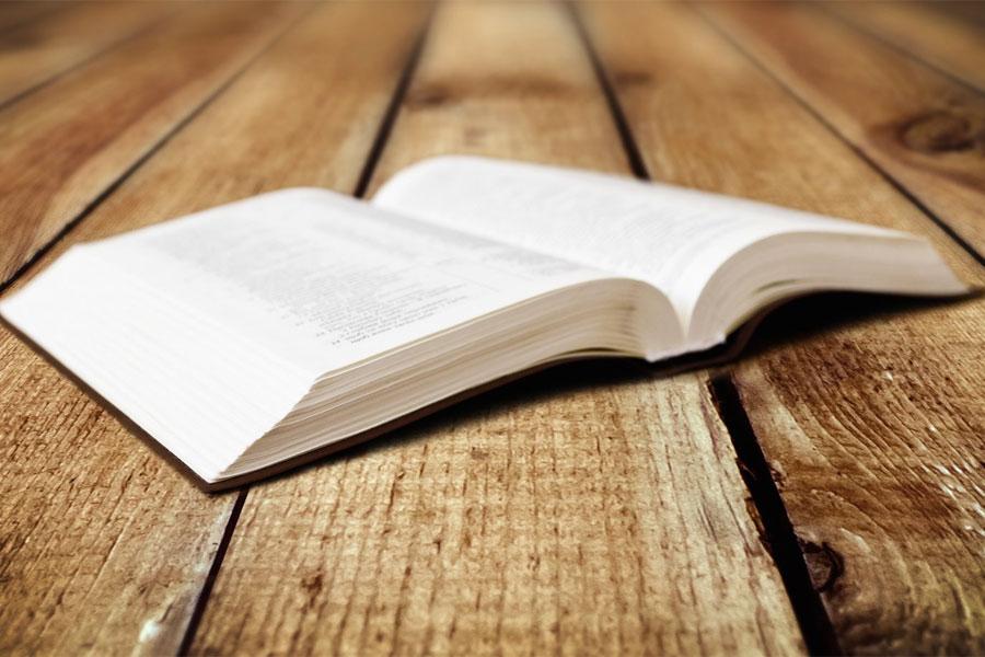 Old Testament Books