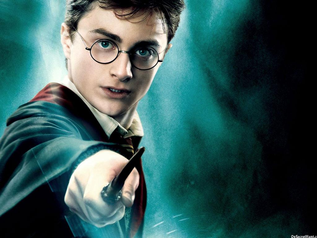 Harry Potter Spells Quiz
