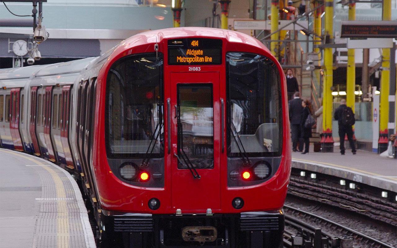 London underground stations quiz