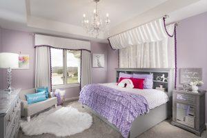 Decorating Den Interiors window treatments for kids bedrooms