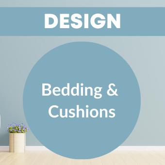 Bedding & Cushions