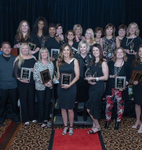 VISION Design and Workroom Competition Awards