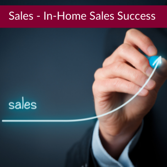 WFCP In-Home Sales Success