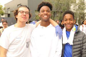 MLK 2020 - 3 guys