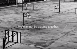 Play for the World