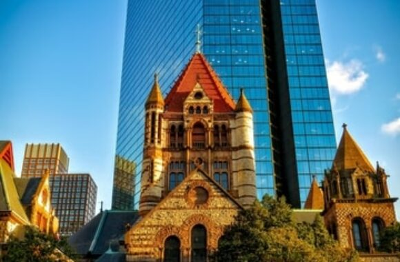 Fully Guided Boston Tours by USA Guided Tours Boston