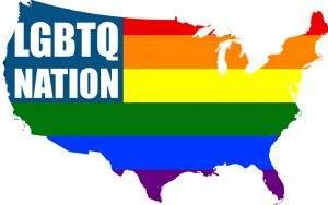 LGBTQ Nation Gay News