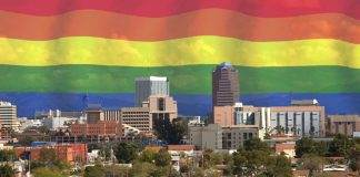 Tucson Ranks Best City for LGBTs to Live