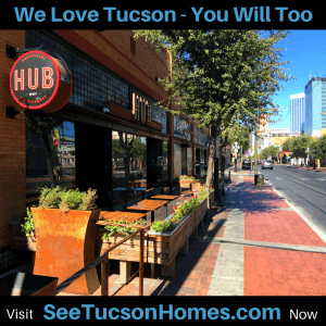 Tucson Info