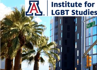 University of Arizona LGBT