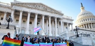 US House Passes Equality Act Protecting LGBTQ Community