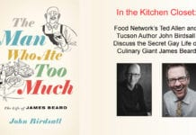 "My Deep Dish on John Birdsall's ""The Man Who Ate Too Much: The Life of James Beard"