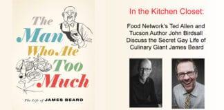 "My Deep Dish on John Birdsall's ""The Man Who Ate Too Much: The Life of James Beard"