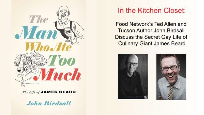 My Deep Dish on John Birdsall's