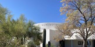 Unity of Tucson