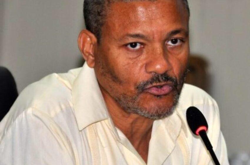 Elections UEH: Un nouveau mandat de quatre ans pour le professeur Fritz Deshommes