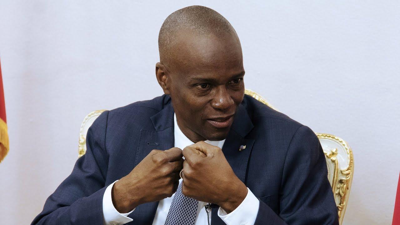 Lettre ouverte au Président Jovenel Moïse :  »Nous, les noirs d'Haïti, sommes un peuple moral »