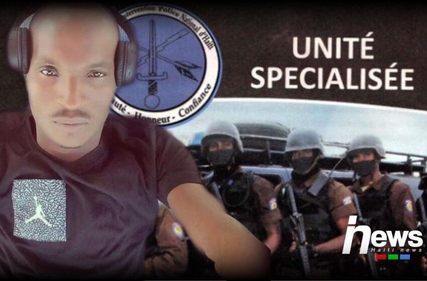 Bavure policière: un agent de l'USGPN tué par ses frères d'armes