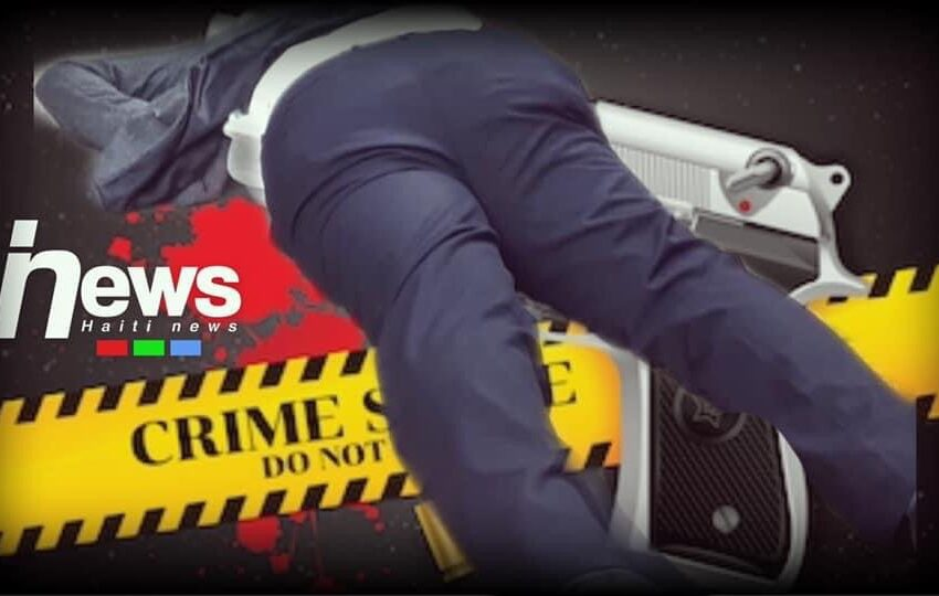 Philippe St-Juste praticien en droit a été assassiné ce mardi après-midi à Pétion-Ville