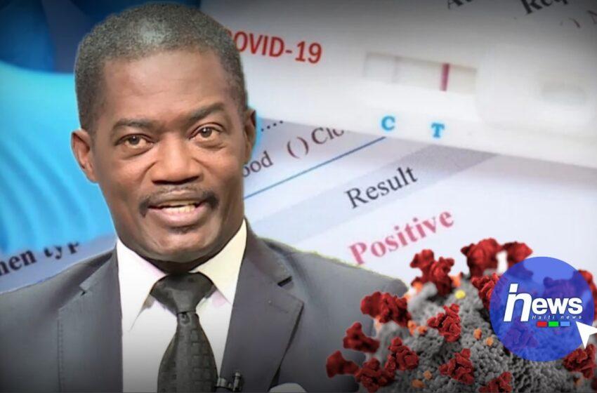 Le DG du BMPAD testé positif au coronavirus